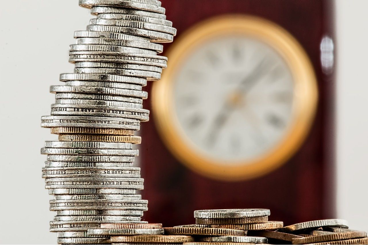 time and money you save by getting a telephone answering service