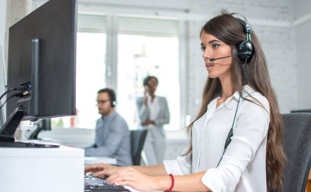 call answering experts in the UK